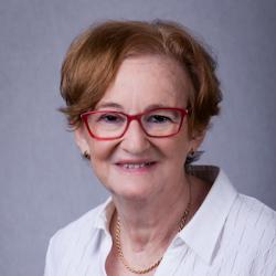 Dr Veronika Boros
