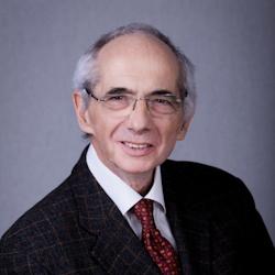 Dr Zoltán Detre