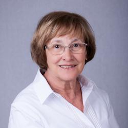Dr Magdolna Hegedűs