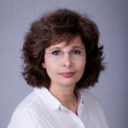 Dr Margit Singh
